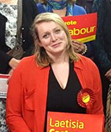 Witney Constituency Labour Party